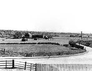Carlisle Fold Farm about 195O
