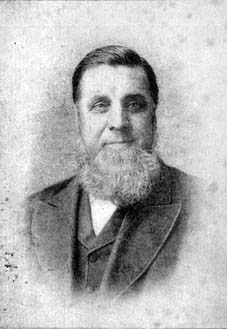 William Crumblehulme
