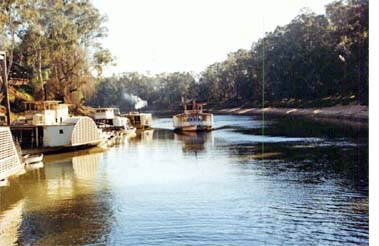 Echuca today